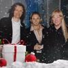 """Christmastime"" - Steve Taylor, Kevin Max, Fleming and John"