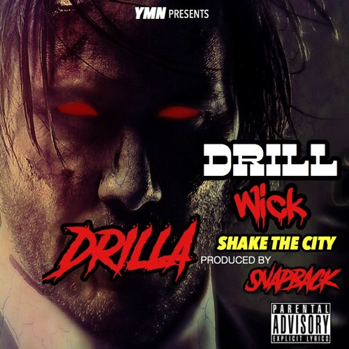 DRILL WICK by 051 DRILLA (DRILLA)OFFICIAL | Free Listening