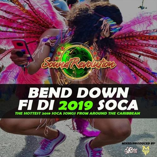 Bend Down Fi Di 2019 Soca (2019 Soca Teaser)