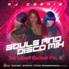 DJ COOKIE DISCO AND SOULS MIX VOL1  70s and 80s