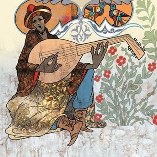 Syrian Aleppo Al Andalus Music