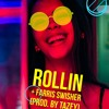 Rollin Ft Swisha (prod. By Tazey)