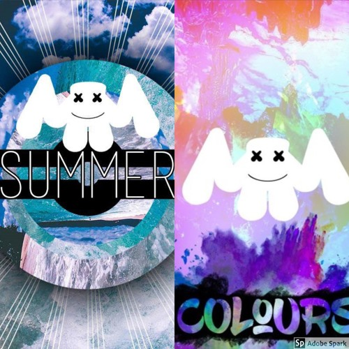 Marshmello - Summer Colours (Robert Premium Mashup) by