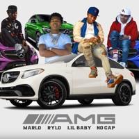 Marlo X Rylo Rodriguez X NoCap - AMG