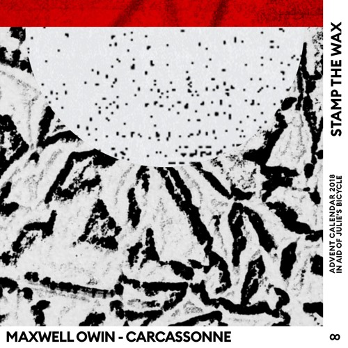 Day 26: Maxwell Owin - Carcassonne