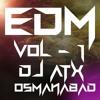 Devak_kalji_re_edm Mix_dj_atx_osmanabad Mp3