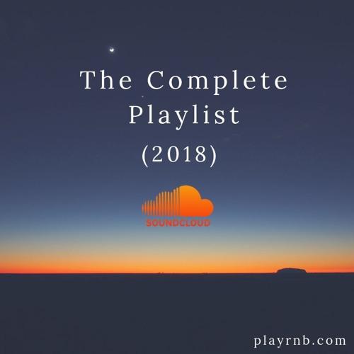 PLAY R&B PLAYLIST (2018)