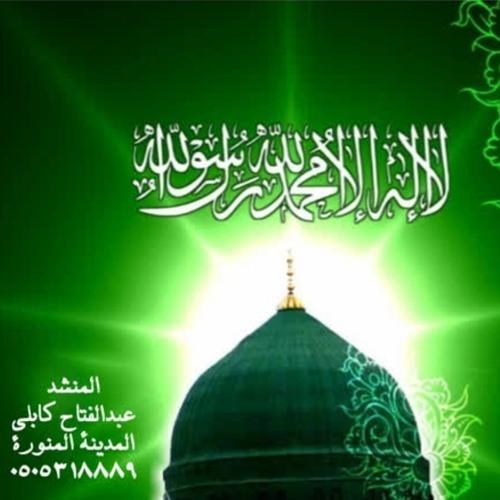 *🌴نشيد لا إله إلا الله محمد رسول الله ﷺ.. لحن وإنشاد عبدالفتاح كابلي🌴*