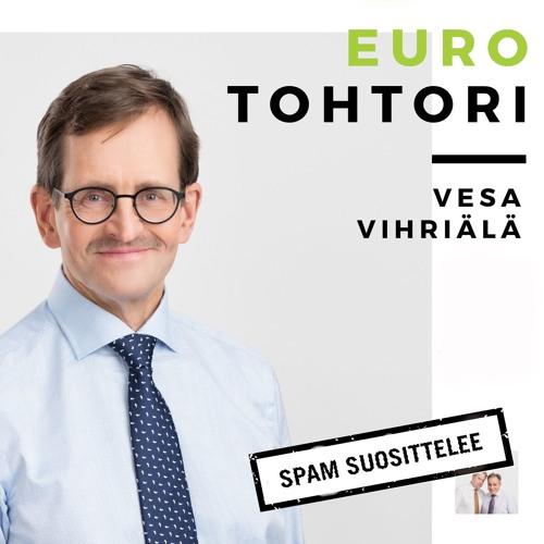 Eurotohtori: Selvitäänkö kaikesta kuivin jaloin?