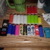 25 Lighters