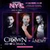 Minus The Crown & MC Enemy - OneBigNYE Promo Mix *FREE DOWNLOAD*