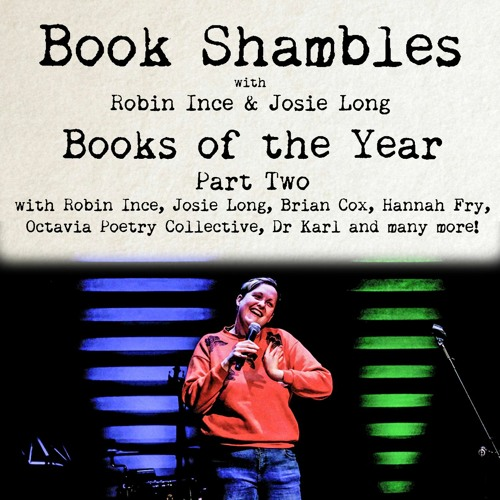 Book Shambles - Books of the Year - Part 2