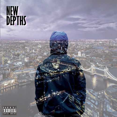 J Smart - New Depths (EP) 2019