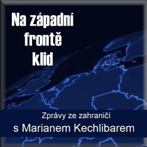 Aleš Svoboda - Na západní frontě klid - Rádio BOHEMIA - 19.12.2018