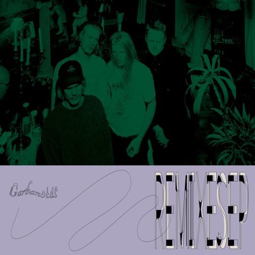"""PRÉMIÈRE: Garbanotas -  """"Should Your Name Be Love"""" (Konsistent's Cosmic Mix) [Partyzanai Pop]"""