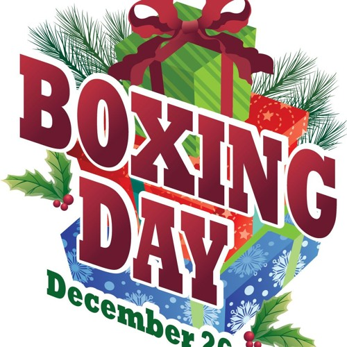Boxing Day Special 2018