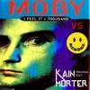 Moby Vs Rebuke - Thousand (Kain Morter Personal Re-Edit)