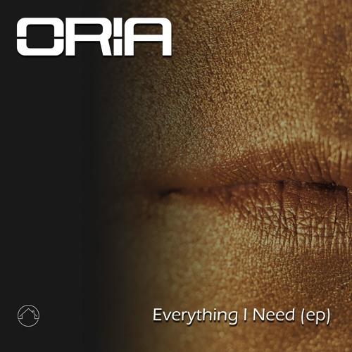 Everthing I Need (EP)