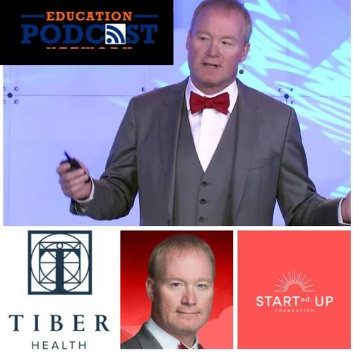 David Lenihan: Innovating The Physician Education Pipeline