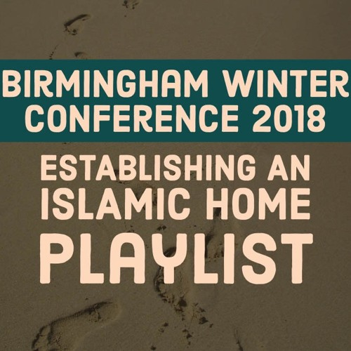 Shaykh Rabee Advice Birmingham Winter Conference 23122018