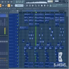 Professional Hardstyle Presets ~ BlankSiwel  SoundBank (Sylenth1) [FREE DOWNLOAD]