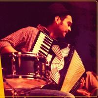Dele Divaneh (Album: Nostalginameh) / دلِ دیوانه (آلبوم: نوستالژینامه) Artwork