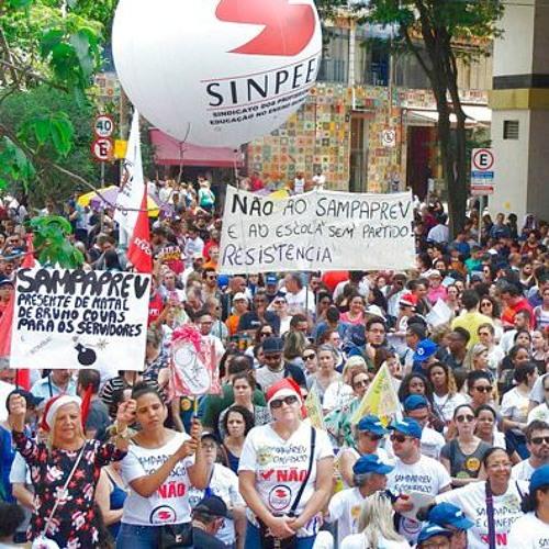 Após manobra e sem diálogo, Câmara de SP altera previdência dos servidores municipais