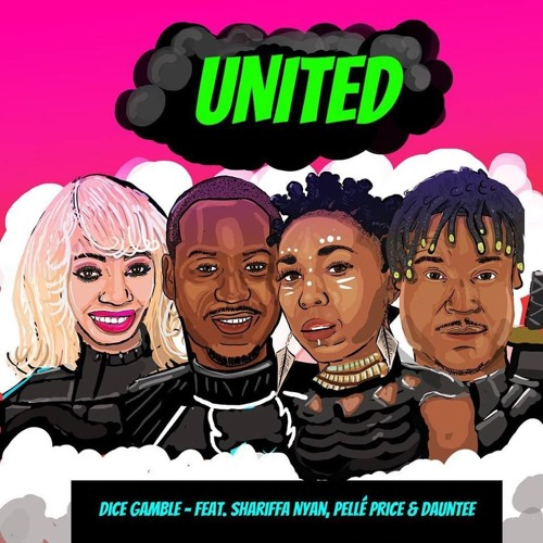 united-feat-shariffa-nyan-pelle-price-dauntee-produced-by-baron-sorrell-of-ggmg