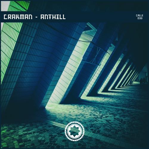 Crakman - Anthill (EP) 2018