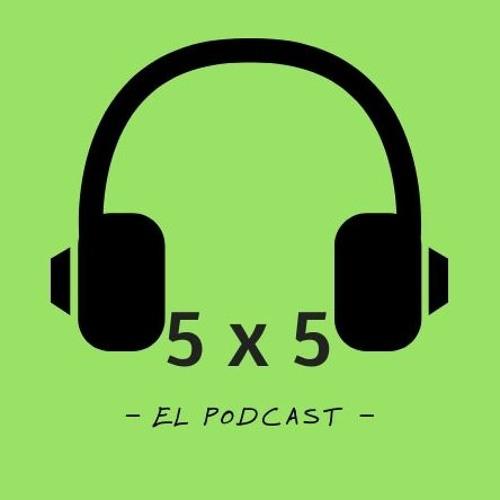 5x5 - Capítulo 4 - Historias cruzadas