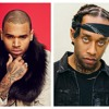 """(Free) Chris Brown Ft Ty Dolla Sign Type Beat/Instrumental """"Ricochet"""" Prod BY FULL-AIM"""