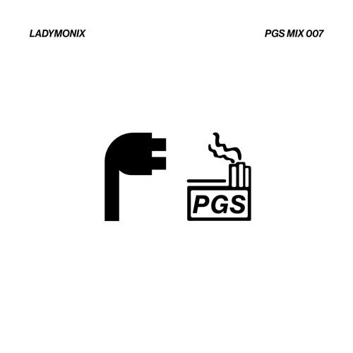 PGS MIX 007 - LADYMONIX