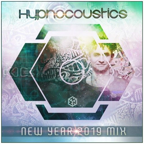 **Hypnocoustics New Year 2019 Mix - FREE DOWNLOAD**