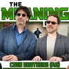 """""""The Meaning of"""" The Coen Brothers (No Country for Old Men, O Brother Where Art Thou) - Ep.64"""