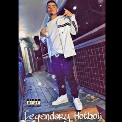 Legendary Hotboii -Young Legend