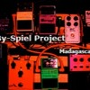 """BY-SPIEL Project """"Blues For Ali"""" live at Madajazzcar 2005"""
