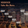 VoiDisco Album 2018 Tr.2 - Walking Dark