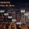 VoiDisco Album 2018 Tr.4 - Tonight