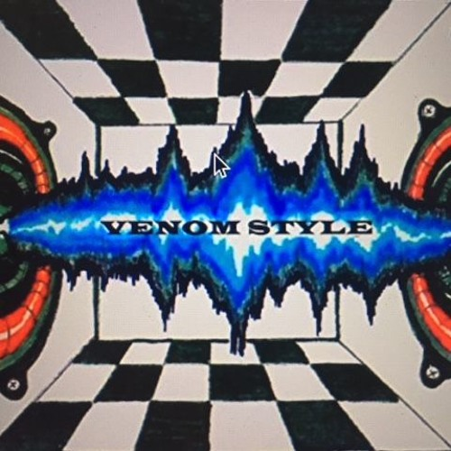 VENOM STYLE  (2016 ALBUM) By SUSPENSE COMPOSER