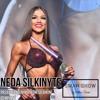 S01E28 'Swan Show' : Neda Silkinytė. Ką valgo pasaulio bikini čempionė