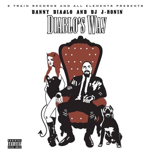 """Danny Diablo """"Chain Gang"""" (feat. Tony Slippaz, Creature, Sav Killz, Illa Ghee"""