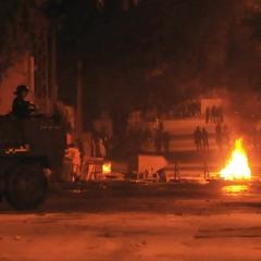 """جولة مغاربية: هل يصبح الشاب التونسي الذي أحرق نفسه احتجاجاً """"بوعزيزي"""" جديداً؟"""
