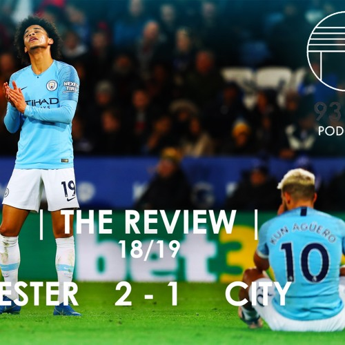 The Review - A Hat Trick of Shite (A 93:20 Player Podcast)