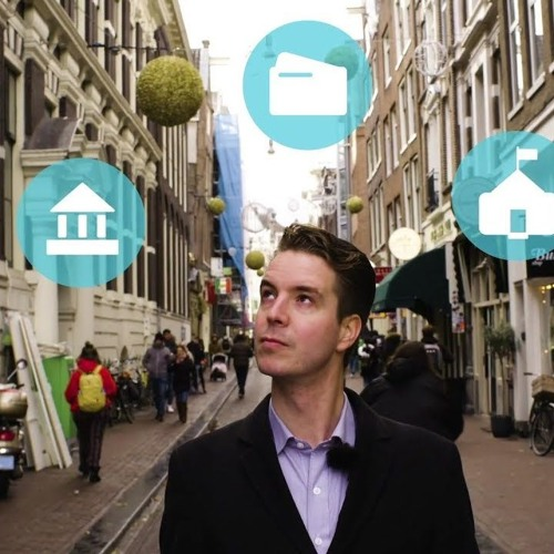 Marleen Stikker, Bart Jacobs, Martijn van der Linden en Wouter Welling | #1 Digitale identiteit