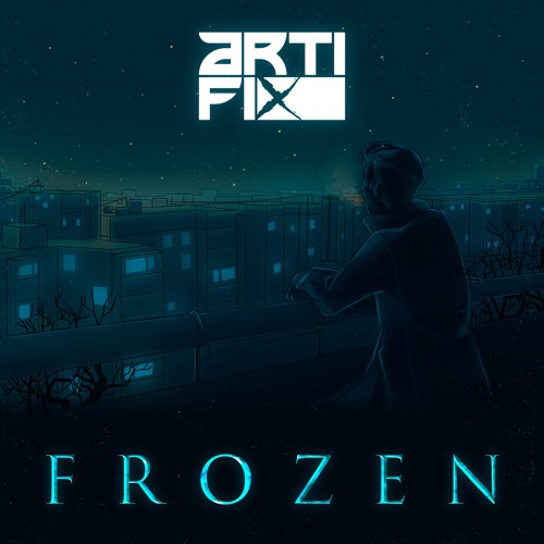 Arti-Fix - Frozen (EP) 2018