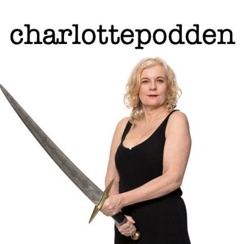 """Premiär för #charlottepodden """"Går det att älska efter en våldtäkt?"""""""