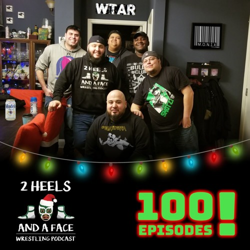 2018 Year in Review Round Table - 100th Episode
