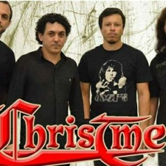 4 - Christmess - Aumenta Que Isso A  Rockn Roll (Celso Blues Boy).