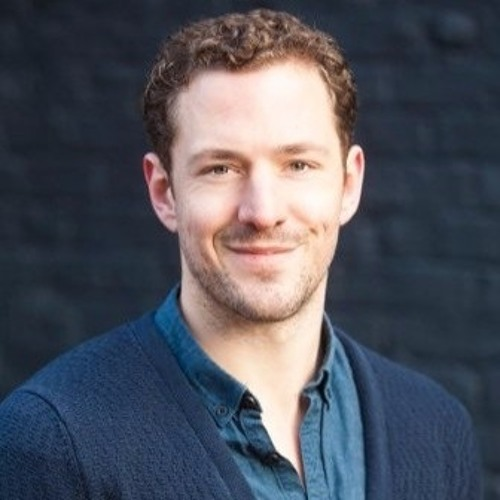 #13 Hugo Jenkins, Commercial Director of Trouva: Marketplace retail