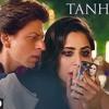 ZERO- Tanha Hua Full Audio - Shah Rukh Khan, Katrina K, Anushka S - Jyoti N, Rahat Fateh Ali Khan